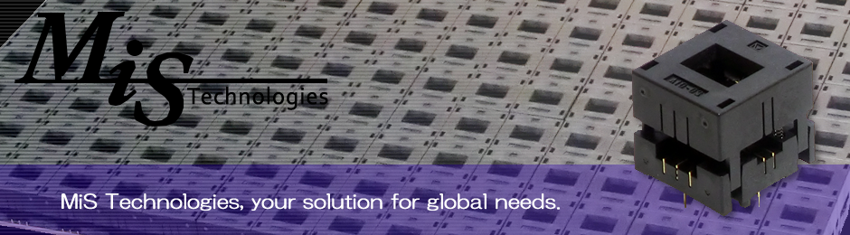 MiS Technologies, your solution for global needs.